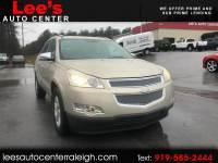 2010 Chevrolet Traverse LT FWD