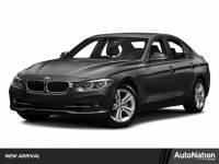 2016 BMW 328i i xDrive