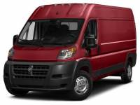 Used 2017 Ram Promaster Cargo Van 2500 High Roof 159 WB 2500 High Roof 159 WB For Sale in Seneca, SC