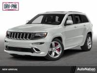 2014 Jeep Grand Cherokee SRT 4x4