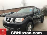 Used 2018 Nissan Frontier SV Truck Crew Cab in Greenfield