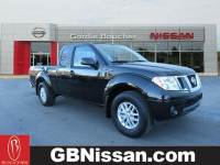 Used 2017 Nissan Frontier SV Truck King Cab in Greenfield