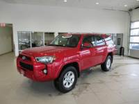 Certified Used 2015 Toyota 4Runner SR5 in Missoula, MT