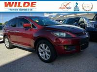 Pre-Owned 2007 Mazda CX-7 Touring Sport Utility