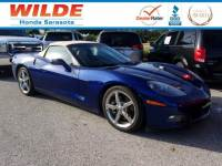 Pre-Owned 2005 Chevrolet Corvette Convertible