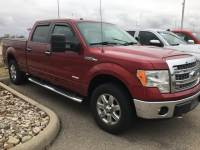 Used 2013 Ford F-150 For Sale in Monroe OH