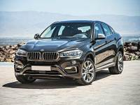 Used 2015 BMW X6 xDrive35i Sports Activity Coupe For Sale in Little Falls NJ