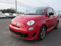 2013 Fiat 500 2dr HB Abarth