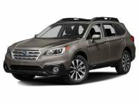 Used 2016 Subaru Outback 2.5i Limited SUV | Aberdeen