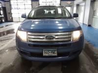 2010 Ford Edge Sport SUV Duratec V6