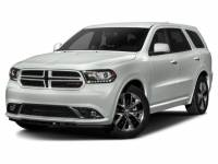 Used 2017 Dodge Durango R/T BLACK TOP PKG LEATHER NAVIGATION MAX TOW PKG in Ardmore, OK