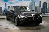 Used 2019 BMW 530i For Sale at Karl Knauz BMW   VIN: WBAJA7C51KWC77855