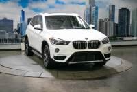 Used 2018 BMW X1 For Sale at Karl Knauz BMW | VIN: WBXHT3C34J3H31585