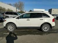 Used 2013 Ford Edge SE SUV