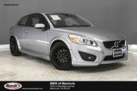 Pre-Owned 2011 Volvo C30 2dr Cpe Auto R-Design w/Moonroof