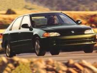 1995 Honda Civic DX Sedan Front-wheel Drive - Used Car Dealer Serving Fresno, Tulare, Selma, & Visalia CA