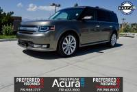 Pre-Owned 2014 Ford Flex Limited AWD