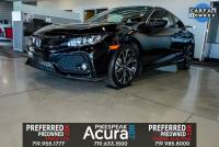 Pre-Owned 2017 Honda Civic Si 2D Coupe