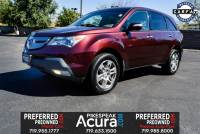 Pre-Owned 2008 Acura MDX Technology AWD