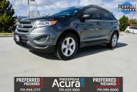 Pre-Owned 2016 Ford Edge SE AWD