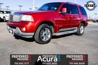 Pre-Owned 2004 Lincoln Aviator Base AWD