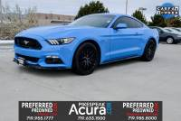 Pre-Owned 2017 Ford Mustang GT 2D Coupe