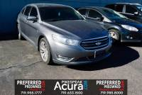 Pre-Owned 2014 Ford Taurus Limited 4D Sedan