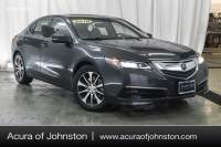 Used 2016 Acura TLX Base (DCT) in Johnston