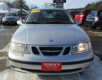 Used 2002 Saab 9-5 For Sale at Norm's Used Cars Inc. | VIN: YS3EB49E123042564