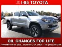 Used 2016 Toyota Tacoma Pickup
