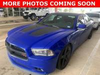 2013 Dodge Charger R/T Rear-wheel Drive
