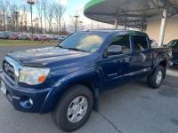 2008 Toyota Tacoma w/TRD Sport and V6 Towing Packages in Chantilly
