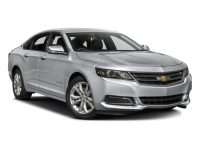 Certified Pre-Owned 2016 Chevrolet Impala LT FWD 4D Sedan