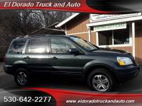 2004 Honda Pilot EX-L 4dr EX-L for sale in El Dorado CA