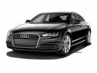 2016 Audi A7 3.0T Premium Plus Sedan in Denver