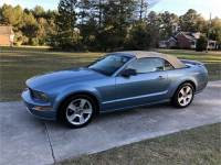 2006 Ford Mustang GT Conv