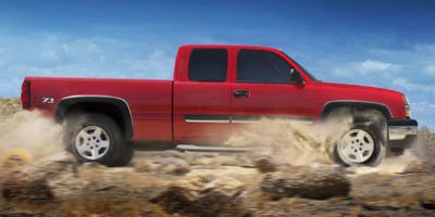 Photo Pre-Owned 2005 Chevrolet Silverado 1500 Ext Cab 143.5 WB LS RWD Extended Cab Pickup