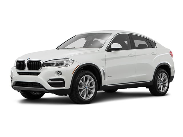 Photo 2016 BMW X6 xDrive35i Sports Activity Coupe for sale in Barrington, IL