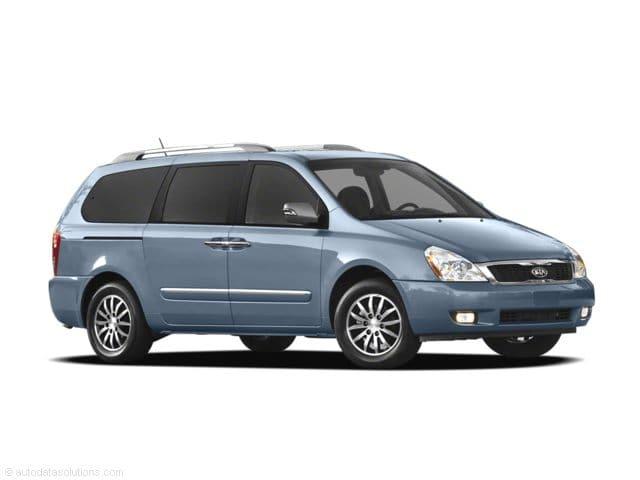 Photo 2012 Kia Sedona LX Mini-van, Passenger