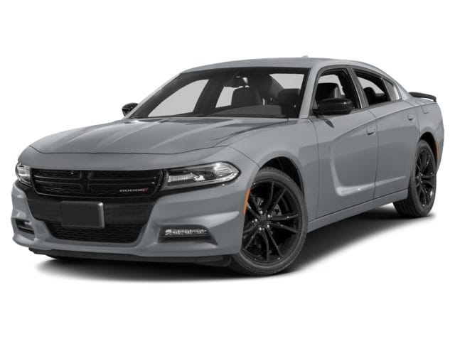 Photo Certified Pre-Owned 2017 Dodge Charger SXT Sedan For Sale Toledo, OH
