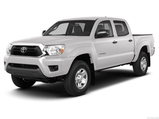 Photo Used 2013 Toyota Tacoma 4WD Double Cab LB V6 AT 4WD Double Cab LB V6 AT For Sale in Seneca, SC