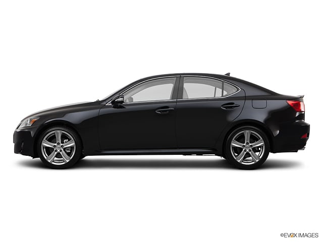 Photo Used 2012 LEXUS IS 250 For Sale Annapolis, MD
