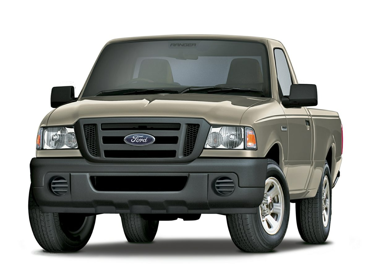Photo Used 2011 Ford Ranger for Sale in Tacoma, near Auburn WA