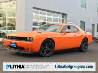 Used 2014 Dodge Challenger R/T Coupe in Eugene