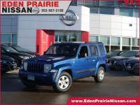 Pre-Owned 2010 Jeep Liberty Sport 4WD