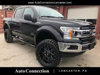 2018 Ford F-150 XLT SuperCrew 5.5-ft. Bed LIFTED 4WDPRO EDITION