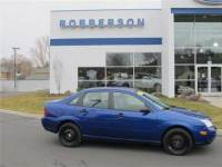 Used 2005 Ford Focus ZX4 SE Sedan For Sale Bend, OR