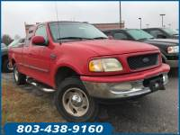 Pre-Owned 1998 Ford F-150 XLT Super Cab 4WD