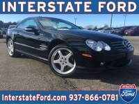 Used 2003 Mercedes-Benz SL-Class SL 500 Convertible V8 SMPI SOHC in Miamisburg, OH