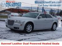 2009 Chrysler 300 Touring/Signature Series/Executive Series Sedan | Lake Orion